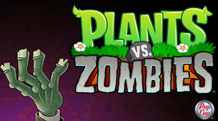 Plants vs. Zombies 2 v1.2.0.1073 Game of the Year Edition